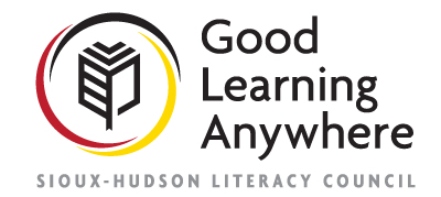 Logo de Good Learning Anywhere