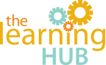 Logo de The LearningHUB